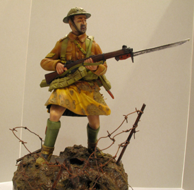 Toy Soldier Collector 75 Years strong