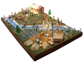 Toy Soldier Collector BattleBoards