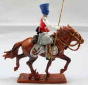 Toy Soldier Collector Two Into One Does Go! - TSC 54