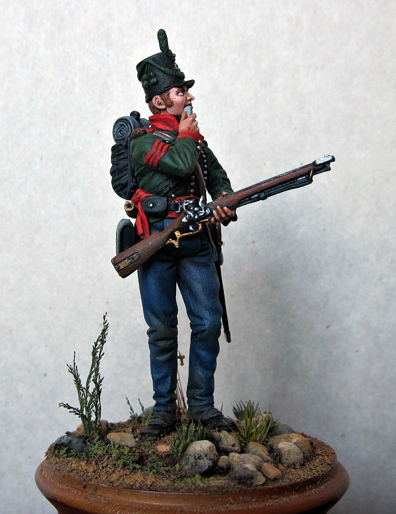 Toy Soldier Collector From Russia With Love