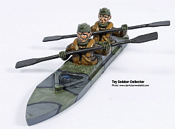 Toy Soldier Collector Metal Review Jan 2014 New Releases