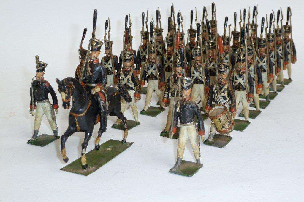 Toy Soldier Collector Auction Report February 2012