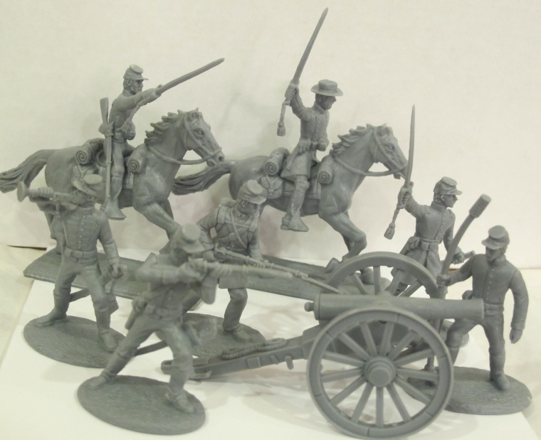 Toy Soldier Collector News for plastic collectors from Mike Blake November 2012