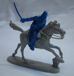 Guideline Publications Toy Soldiers of San Diego ACW Cavalry