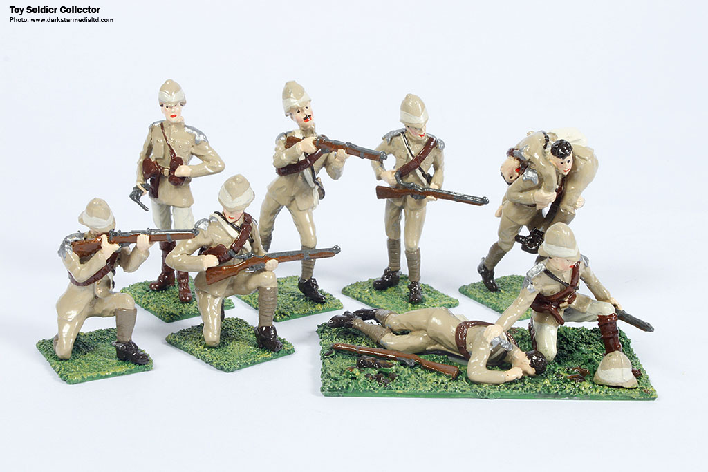 Toy Soldier Collector New Releases - Part 1