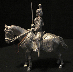Toy Soldier Collector Asset Miniatures Household Cavalry