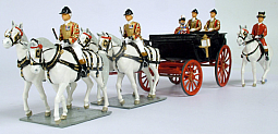 Guideline Publications Asset Miniatures - Royal Landau State Coach