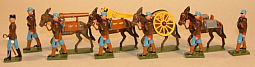 Toy Soldier Collector Bastion Models Various Figures