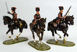 Guideline Publications Tommy Atkins - Bagots Hussars